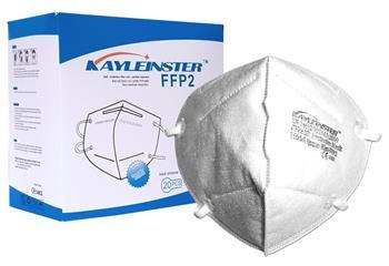 Respirátor FFP2 Kayleinster Premium certifikovaný