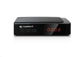 AB CryptoBox 2T