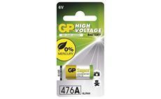 Alkalická speciální baterie GP 476AF