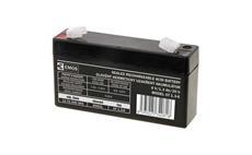 Baterie olověná 6V / 1,3Ah EMOS 1201000500