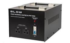 BLOW 230V/110V 5000W Měnič napětí