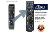Dálkový ovladač ALIEN FINLUX RC4800