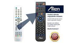 Dálkový ovladač ALIEN LG 6710V00032U