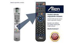 Dálkový ovladač ALIEN LG 6710V00137F