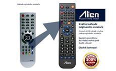 Dálkový ovladač ALIEN Mascom MC 1010, 1100, 1101CR, 1110 CRCI