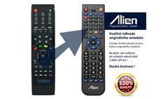 Dálkový ovladač ALIEN Medialink 1200