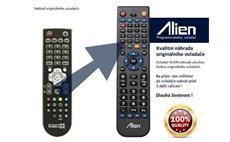 Dálkový ovladač ALIEN Optibox Extra CX