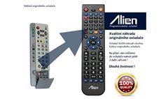 Dálkový ovladač ALIEN Panasonic EUR511272