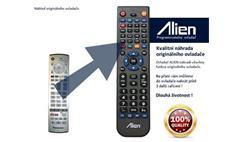 Dálkový ovladač ALIEN Panasonic EUR7635040