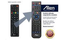 Dálkový ovladač ALIEN TeleSystem TS6810 Stealth