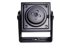 DI-WAY skrytá 3.7 pinhole kamera 600TVL - knoflík