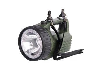 EMOS P2307 LED nabíjecí svítilna, 380 lm, olov. aku 4000 mAh