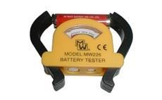 MINWA Tester baterií MW226