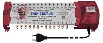 Multipřepínač EMP MS17/12PIU-6