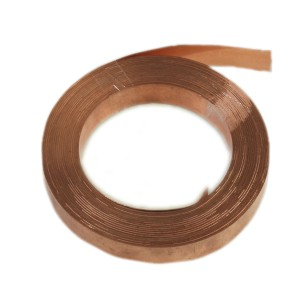 Pásek zemnící CU 0,5M