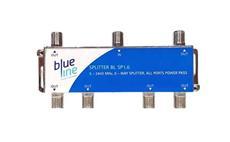 Rozbočovač SAT BlueLine 6/1